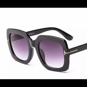 ❤️ Vintage Square Women's Sunglasses 🕶 10320